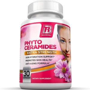 BRI Nutrition Phytoceramides