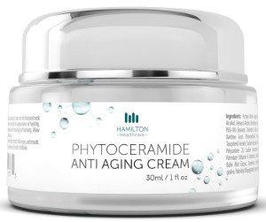 Hamilton Healthcare Phytoceramide Anti-Aging Cream