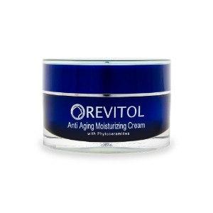 Revitol Anti-Aging Skin Cream Moisturizer