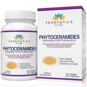Teraputics Phytoceramides