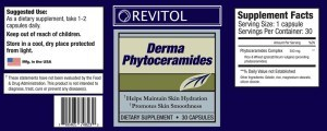 revitol-phytoceramides-pills-ingredients