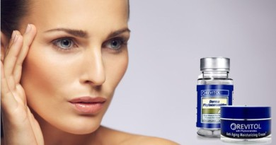 Revitol Phytoceramides: Reviews, Ingredients and More