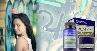 An In Depth Review of the Acnezine Supplement & Cream (Ingredients in Detail)