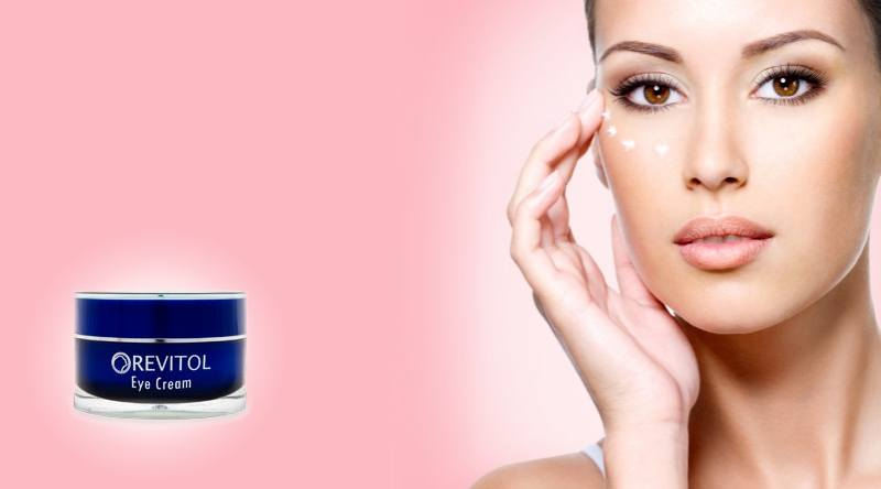 Revitol Eye Cream Review Dark Circles Puffiness Wrinkles Gone