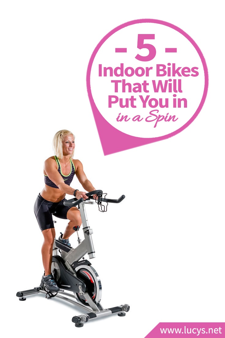 5 Indoor Bikes That Will Complete Your Home Gym