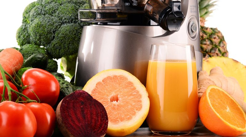 best-masticating-juicer-reviews