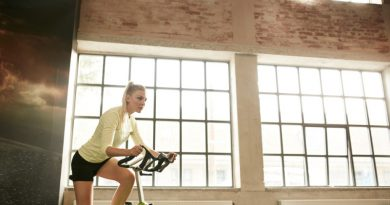 Best Spin Bike Reviews: Indoor Bikes That Will Complete Your Home Gym