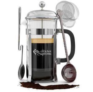 kitchen-supreme-french-press-coffee-tea-maker