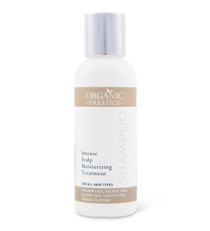 Organic Prestige Luxury Shampoo