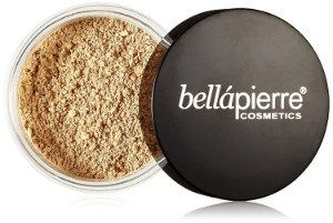 Bella Pierre Mineral Foundation