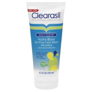 Clearasil Daily Clear