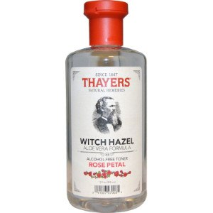 Thayer's Witch Hazel Aloe Vera Formula