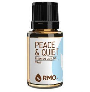 peace and quiet blend