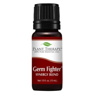 Plant Therapy Germ Fighter Synergy Essential Oil Blend