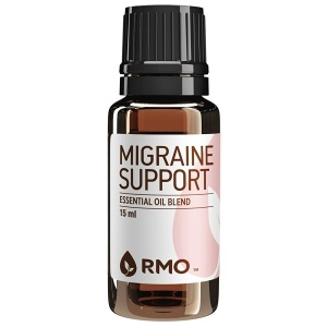 Rocky Mountain Migraine Support Essential Oil Blend