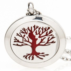 Diffusology Essential Oil Diffuser Necklace
