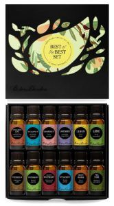 Edens Garden Essential Oils