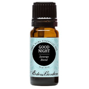 Edens Garden Good Night Synergy Essential Oil Blend