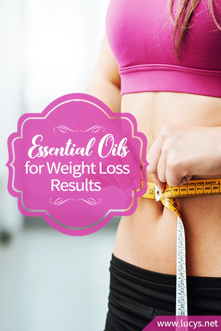 The Best Metabolism Boosting Essential Oils for Weight Loss Results