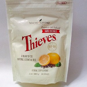 Young Living Thieves Lozenges