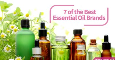 The 7 Best Essential Oil Brands & Their Most Popular Starter Kit