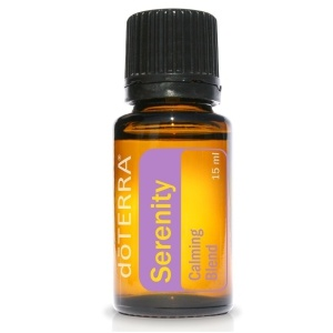 doTERRA Serenity Calming Essential Oil Blend