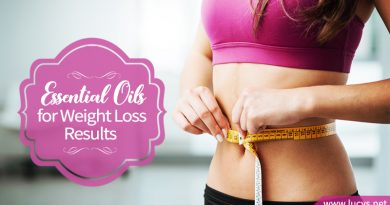 The Best Metabolism Boosting Essential Oils for Healthy Weight Management