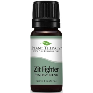 Plant Therapy Zit Fighter Synergy Essential Oil Blend