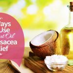 coconut and coconut oil for skin care