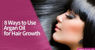 How to Use Argan Oil for Hair Growth (& to Prevent Hair Loss)