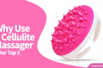 cellulite massager how to use
